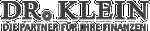 Baufinanzierung Dr. Klein