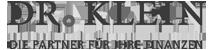 Baufinanzierung Testsieger Dr. Klein