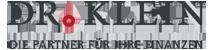 Baufinanzierung Vergleich Dr. Klein