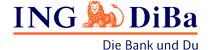 Baufinanzierung ING DiBa DiBaDu Bank