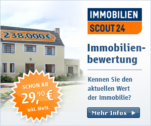 Immobilienbewertung Immobilienscout24