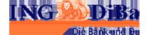 Baufinanzierung Testsieger ING-DiBa DiBaDu Bank