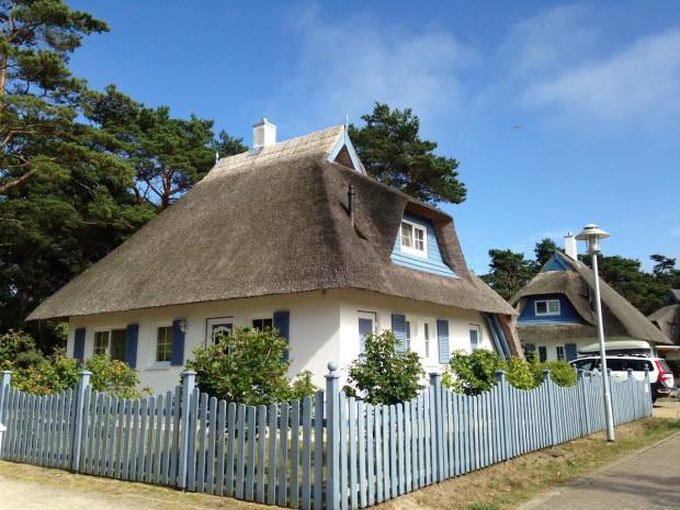 Haus kaufen oder Miete zahlen? Kosten.