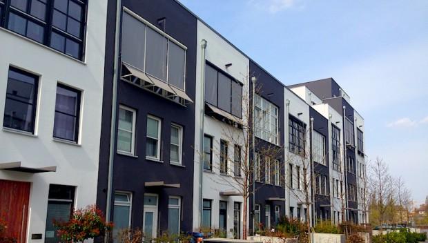 Baufinanzierung Immobiliensuche