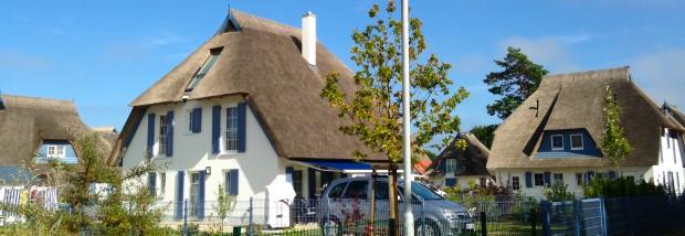 Haus kaufen Baufinanzierung