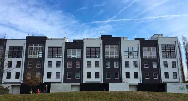 Haus kaufen Reihenhaus