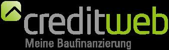 Creditweb Baufinanzierung