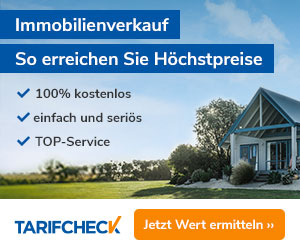 Immobilienbewertung kostenlos Tarifcheck Verkehrswert ermitteln