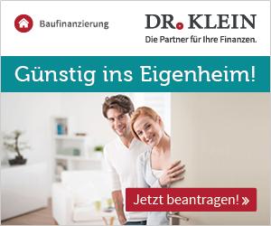 Dr-Klein Baufinanzierung Filiale
